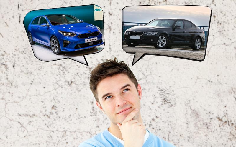 Nové auto vs. Jazdenka | autoxperts